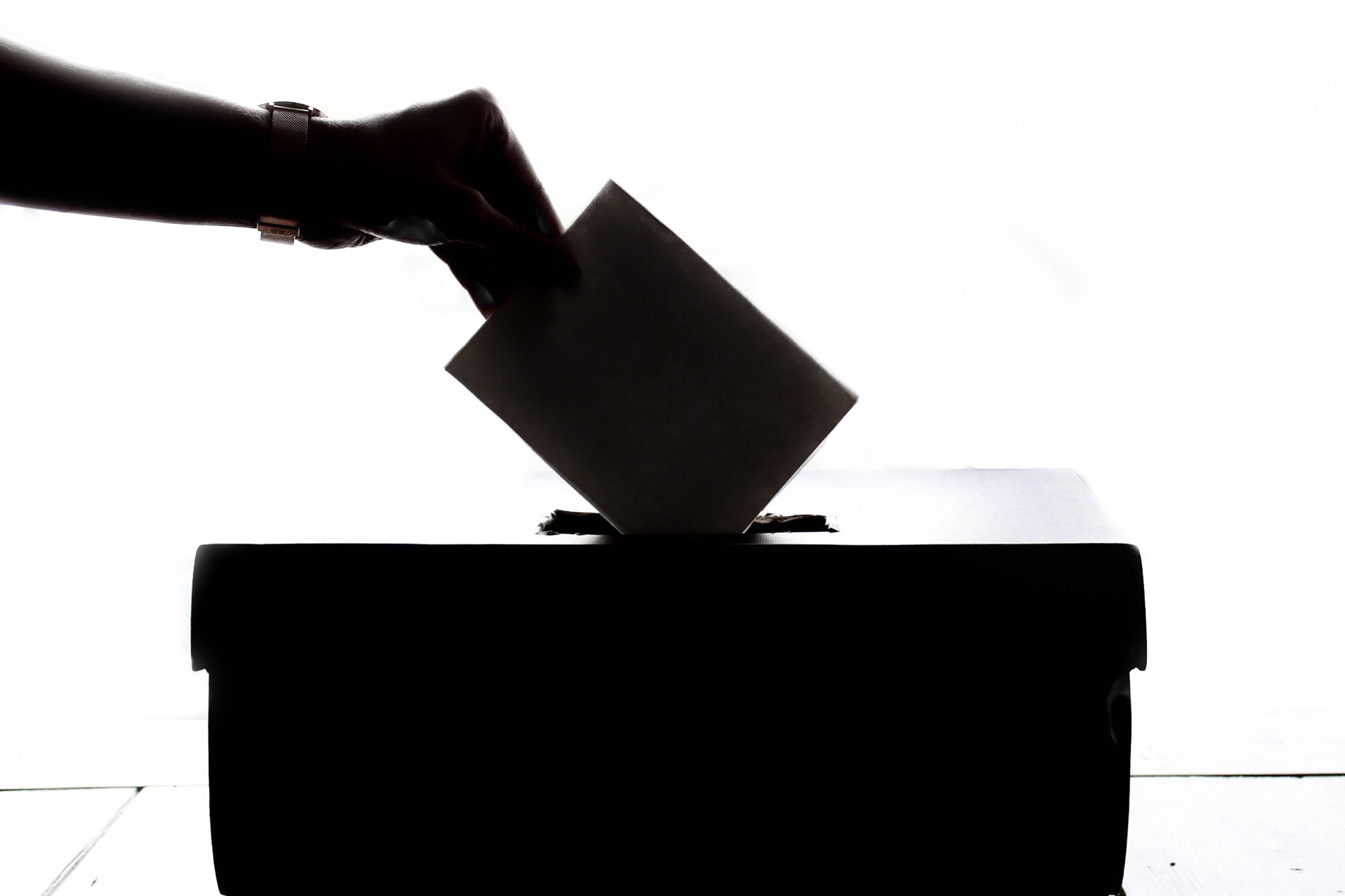 Estate regeneration ballot | See Media