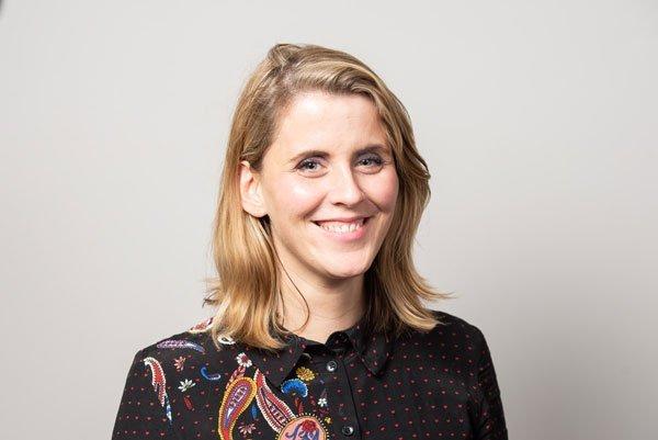 Lydia Stockdale - See Media