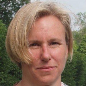 Madeleine Minson