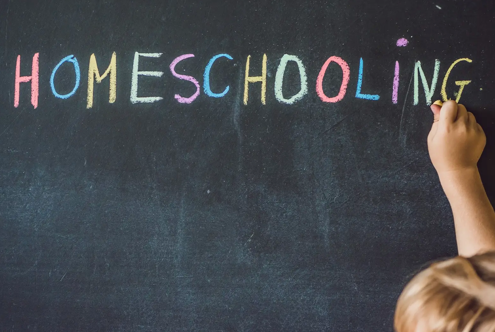 Homeschooling the lessons I've learned | Housing strategic consultancy