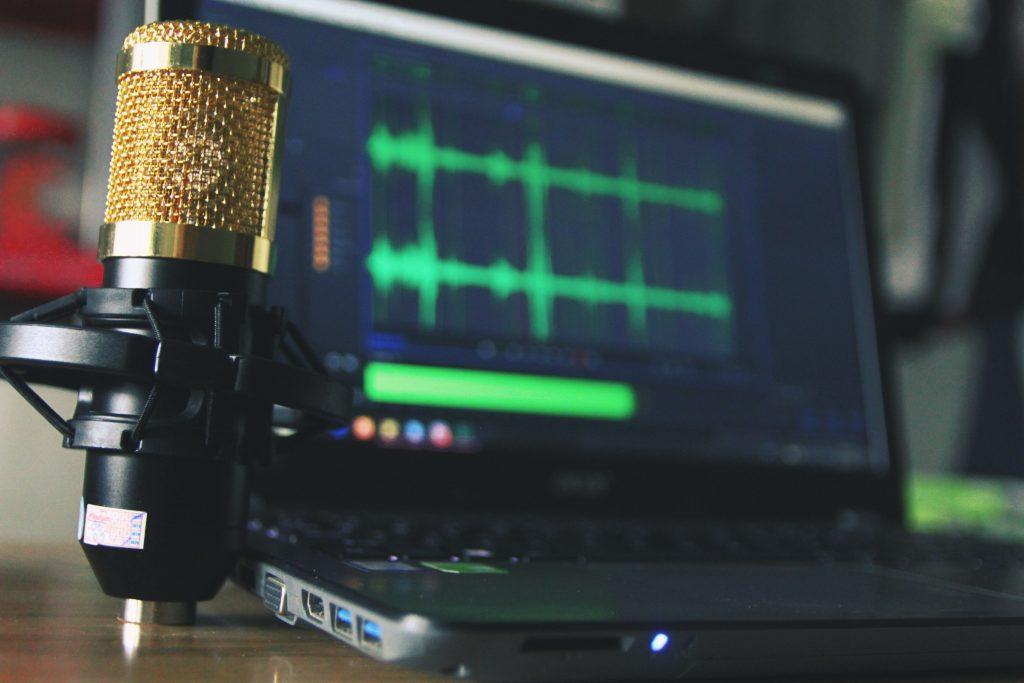 Podcasting | Housing UK | See Media PR