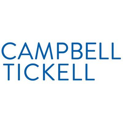 Campbell Tickell logo
