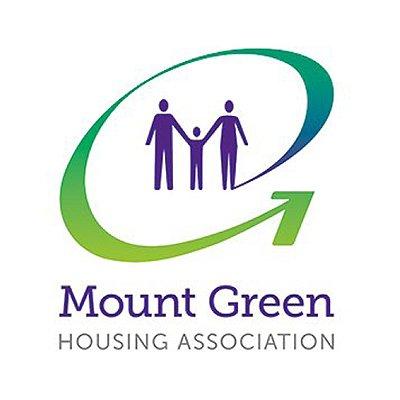 mount green logo